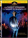 cover of The Night Stalker/The Night Strangler (Double Feature)