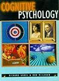 Cognitive Psychology Richard Gross