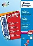 Avery Zweckform 2790-100 Colour Laser Flyer-Papier 100 Blatt