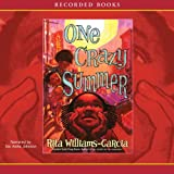 img - for One Crazy Summer book / textbook / text book