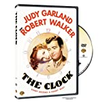 The Clock ~ Judy Garland