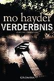 Verderbnis: Der 5. Fall für Jack Caffery - Psychothriller (Die Inspektor-Caffery-Thriller, Band 5)