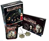 echange, troc Battlestar Galactica: 4th Season [Import USA Zone 1]