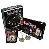 Battlestar Galactica: 4th Season [Import]