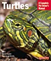 Turtles: Everything About Puchase, Care, Nutrition, and Behavior (Complete Pet Owner's Manual)
