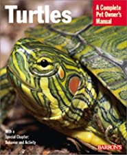 Turtles and Tortoises by R.D. Bartlett