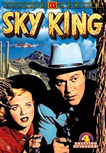 Sky King:Vol 1 TV Series