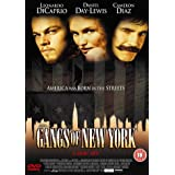 Gangs of New York [DVD] [2003]by Daniel Day-Lewis