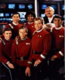 Star Trek Tos Poster #02B 11x17 Master Print