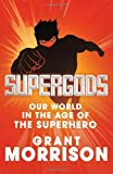 Cover of Supergods by Grant Morrison 022408996X