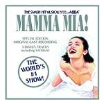 Ost: Mamma Mia / Ecopak