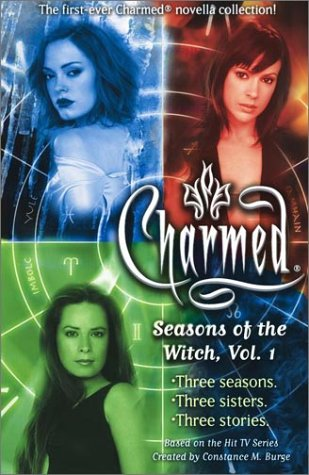 Image for Seasons of the Witch, Vol. 1 (Charmed)