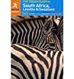 img - for The Rough Guide to South Africa, Lesotho & Swaziland (Rough Guide to South Africa, Lesotho & Swaziland) (Paperback) - Common book / textbook / text book
