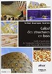 Calcul des structures en bois : Guide...