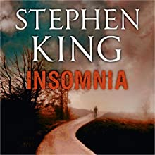 Insomnia Audiobook by Stephen King Narrated by Eli Wallach