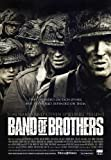 Band of Brothers Poster Movie F 27 x 40 In - 69cm x 102cm Eion Bailey Jamie Bamber Michael Cudlitz Dale Dye Scott Grimes Frank John Hughes