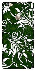 TrilMil Printed Designer Mobile Case Back Cover For LeEco Letv Le 1S / Le 1S (Eco)
