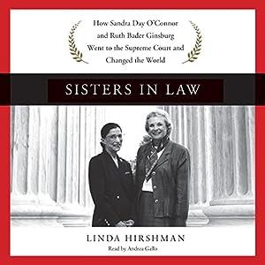 Sisters in Law Audiobook