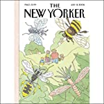 The New Yorker (July 31, 2006) | David Remnick,Jon Lee Anderson,Stacy Schiff,Paul Simms,Alec Wilkinson,David Denby