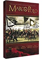 L'intégrale de Marco Polo - Coffret 4 DVD