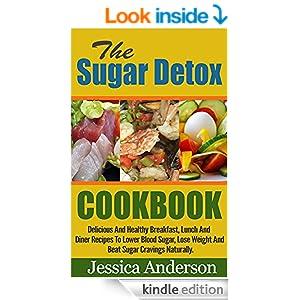... Lower Blood Sugar, Lose Weight And Beat Sugar Cravings Naturally