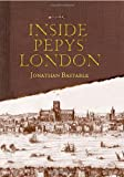 img - for Inside Pepys' London book / textbook / text book