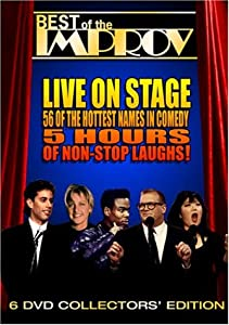 Best of the Improv