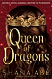 Queen of Dragons (The Drakon, Book 3)