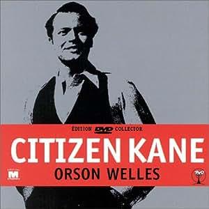 Citizen Kane [Édition Collector]