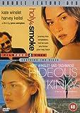 Holy Smoke/Hideous Kinky [DVD] [1999]