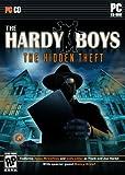 Hardy Boys: The Hidden Theft (PC DVD) [Windows] - Game