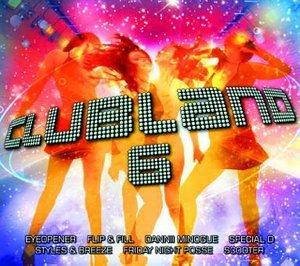 Clubland 6 amazon co uk music