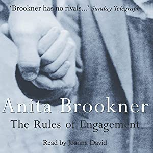 The Rules of Engagement Audiobook