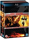 echange, troc Mission Impossible Trilogy [Blu-ray] [Import anglais]