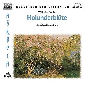 Holunderblüte Hörbuch