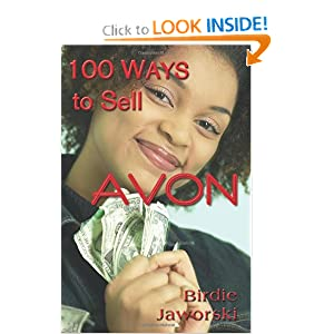 100 Ways to Sell Avon