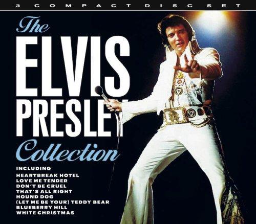 Elvis Presley - The Elvis Presley Collection: Love Songs [Disc 2] - Zortam Music