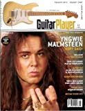img - for Guitar Player Magazine - October 2005: Yngwie Malmsteen Cover! book / textbook / text book