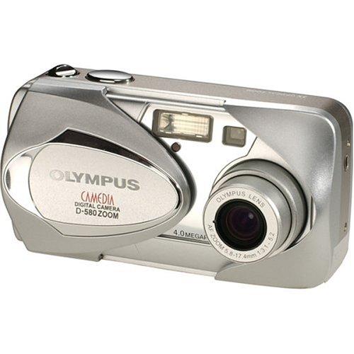 Olympus Camedia D-580