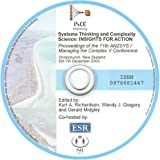 img - for Systems Thinking and Complexity Science: Insights for Action book / textbook / text book