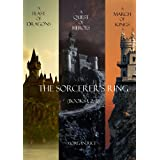 Sorcerer's Ring Bundle (Books 1,2,3) (The Sorcerer's Ring)
