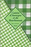 echange, troc B. Auboiron - Cuisine d'Auvergne et Bourbonnais