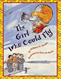 The Girl Who Could Fly (0027444333) by Hooks, William H.