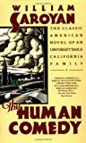 The Human Comedy (0440339332) by Saroyan, William