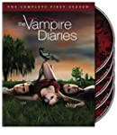 The Vampire Diaries: Season 1 (Sous-t...
