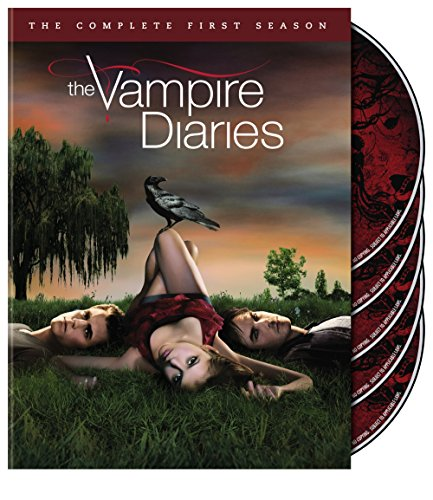 The Vampire Diaries: Season 1 (Vampire Diaries Full Series compare prices)