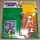 1994 Steve Young NFL Starting Lineup Figure