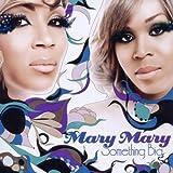 echange, troc Mary Mary - Something Big