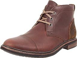 UGG Men\'s Galen Espresso Leather Boot 10.5 D (M)