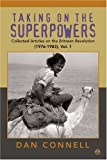 img - for Taking on the Superpowers: Collected Articles on the Eritrean Revolution, 1976-1983 book / textbook / text book